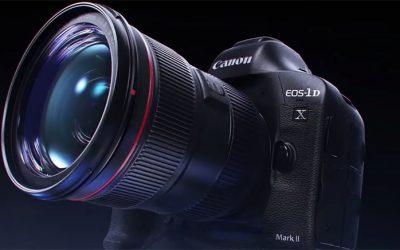 Canon 原廠影片
